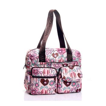 European Style Trend Lady Handbags Large Women Tote Bag Stylish Female Washable