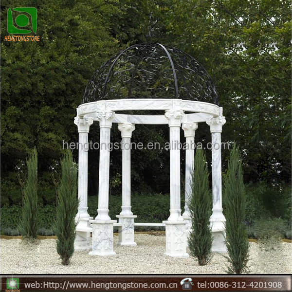 Garden Pavilion Gazebo Garden Pavilion Gazebo Suppliers and