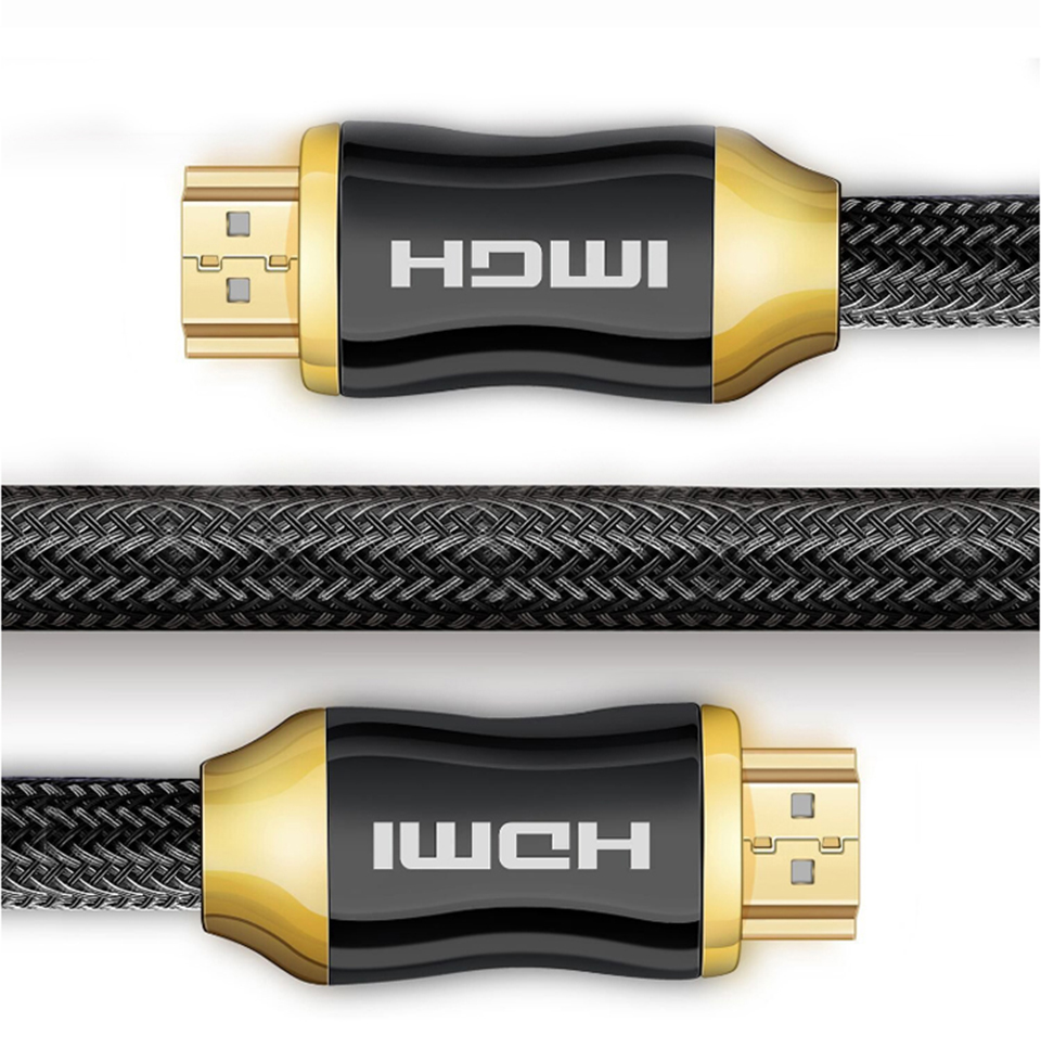 SIPU copper 4k hdmi cable high speed with ethernet hdmi cable