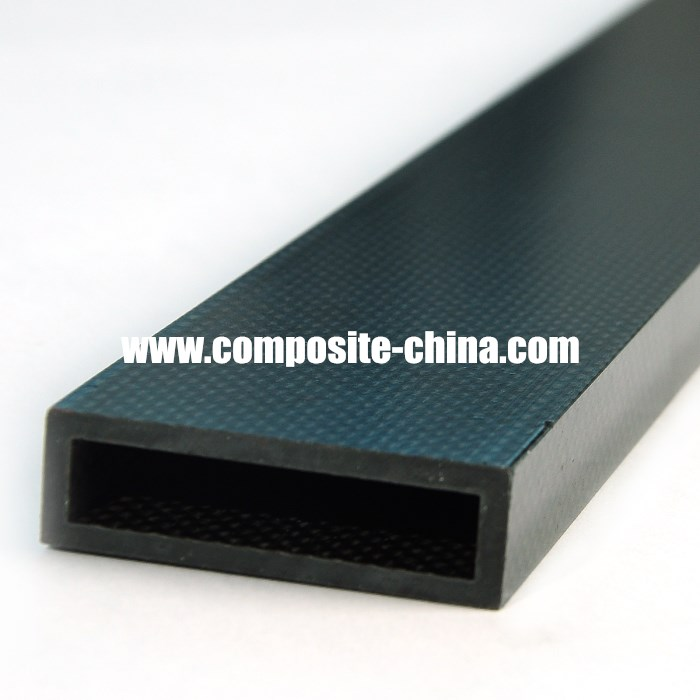 Carbon Fiber Rectangular Tube,/Carbon fiber robot arm