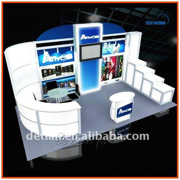 Fabrica precio dise o profesional personalizado especial - Fabrica de stands ...