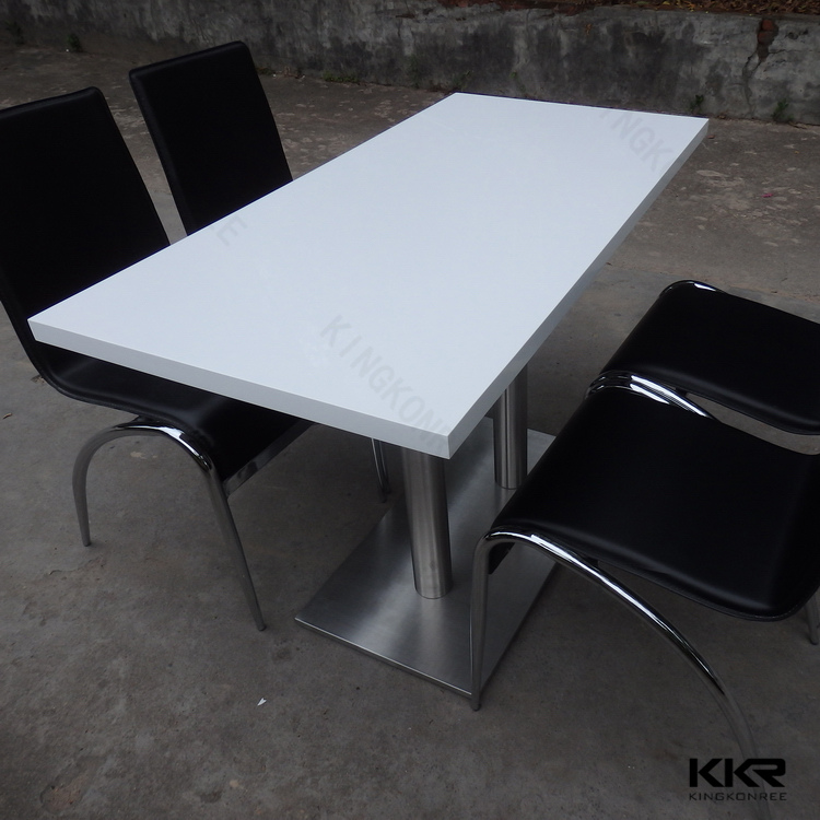 cantine tables et chaises quartz manger table top table manger id de produit 60523053344. Black Bedroom Furniture Sets. Home Design Ideas