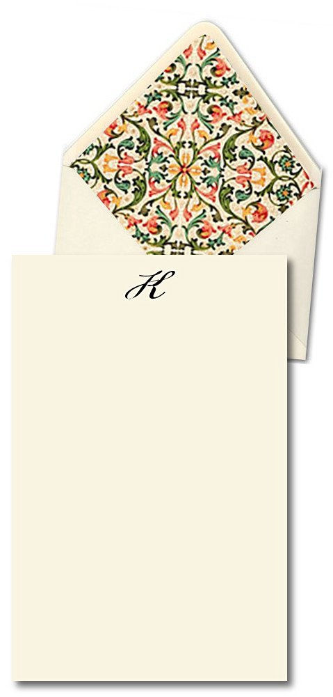 Buy K Designs Hand Made Stationery Correspondence Sheets