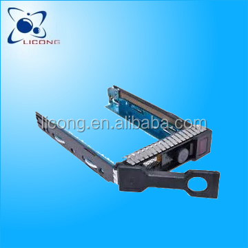 wholesale 651314-001 3.5 INCH HOT SWAP SAS/SATA LFF TRAY FOR DL380P/E G8 SERVER