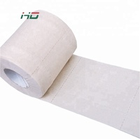 wholesale recycled virgin bamboo toilet paper roll