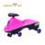 China factory cheap prices newest plastic kids swing toy twist car