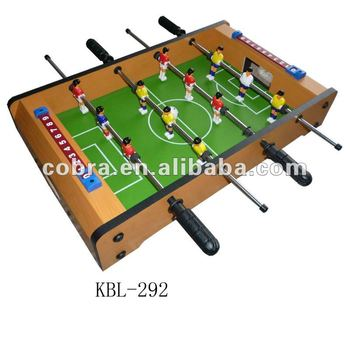5th Children Use Mini Soccer Table/tiny Foosball Table/baby Game Table For  Promotion