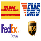 Courier Express Air Freight Truck Delivery Service from China to USA Escort Services from China