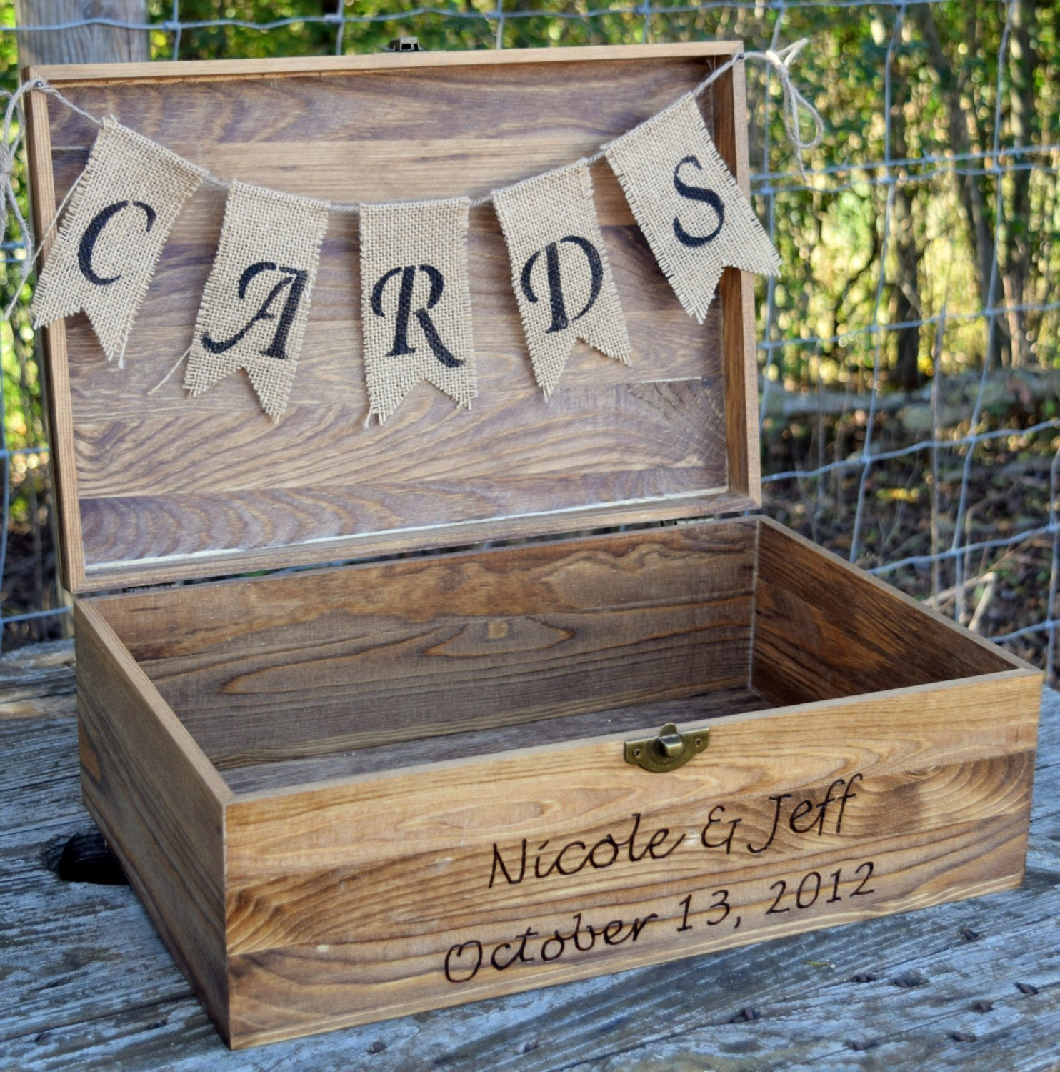 Cheap Wedding Card Box Idea, find Wedding Card Box Idea deals on ...