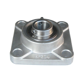 SSUCF218-56 bearing pillow block bearing stainless steel SSUCF208