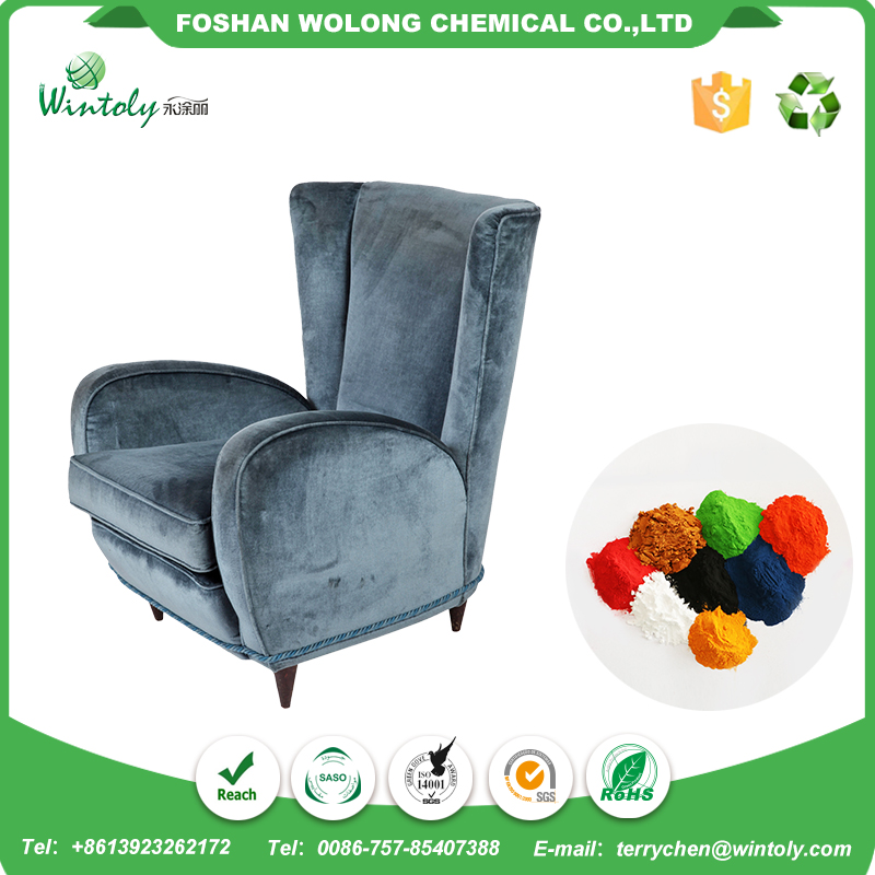 Home paint furniture specific use pigment supplier powder coating <strong>spray</strong>