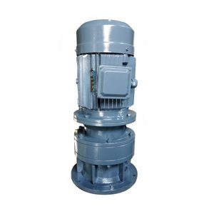 X/B cyclo series cycloidal gearbox for concrete mixer R series China Hot  sale gearbox conveyor high torque helical geared motor