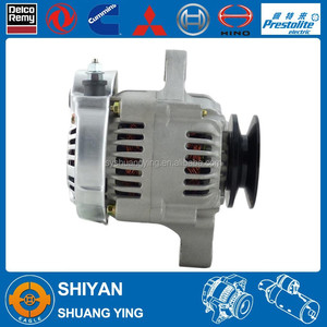 12v 40a low rpm permanent magnet alternator 6669618 101211-1100