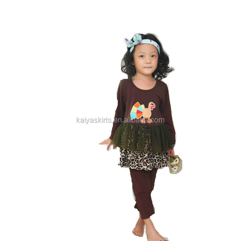 O-neck long sleeve children wear knitted baby clothes of China