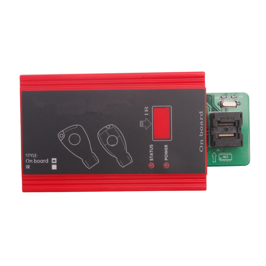 Best Selling Professional Good Quality For Mercedes Benz Small KEY Programmer