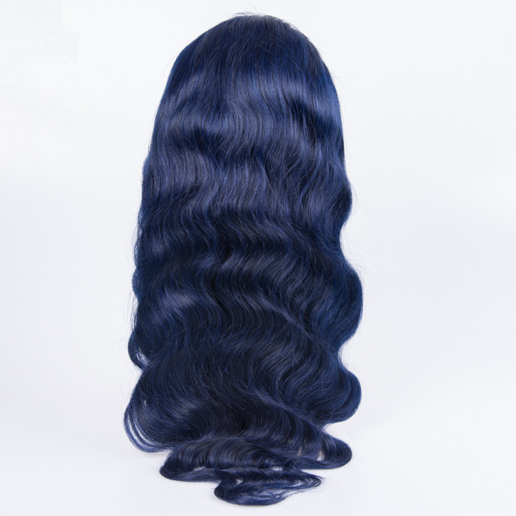 Best Quality Body Wave Colored Full Lace Wigs Vendors Japan Human