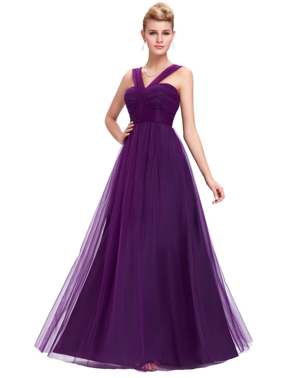 Buy purple dress