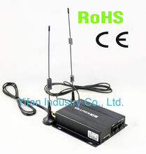 3G micro sim card router with sim card slot