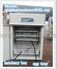 ZH-264 egg incubation machine/ incubator prices india fight cock