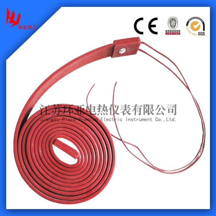 Industrial Pipeline Self Regulating Heating Cable