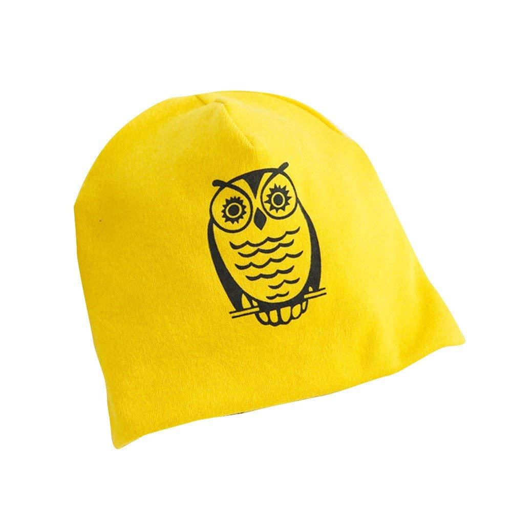 Get Quotations · Suma-ma Owl Pattern Fashion Cute Keep Warm Set Cute Winter Hats  Caps for Kids af747cbc52b2