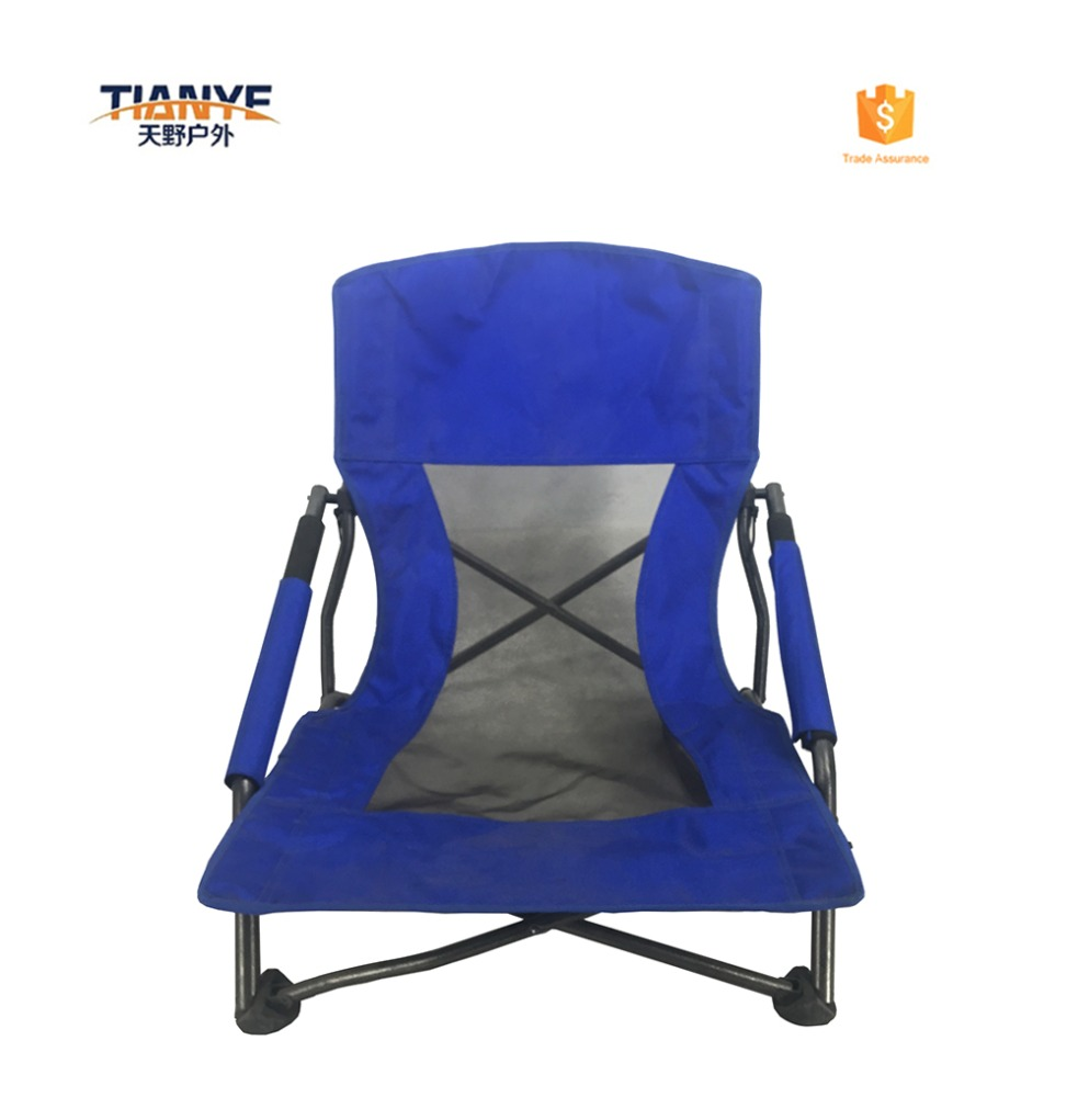 Fantastic Tianye Outdoor Low Sling Folding Beach Camping Folding Chair With Mesh Back Buy Folding Beach Chair Low Camping Chair Outdoor Chair Product On Ocoug Best Dining Table And Chair Ideas Images Ocougorg