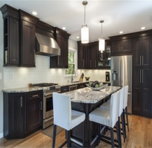 High quality black kitchen cupboards home kitchen cabinets plans