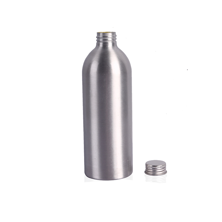 10 Years Experience China Supplier 50ml 100ml 150ml 200ml 250ml 300ml 400ml 500ml 600ml 750ml Aluminum Essential Oil Bottle