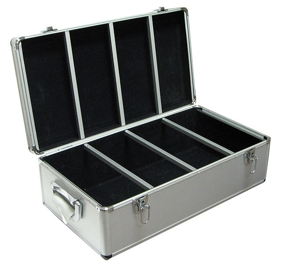 DJ Aluminum CD DVD Storage Case  sc 1 st  Alibaba & China Cd Dvd Storage Case Wholesale ?? - Alibaba