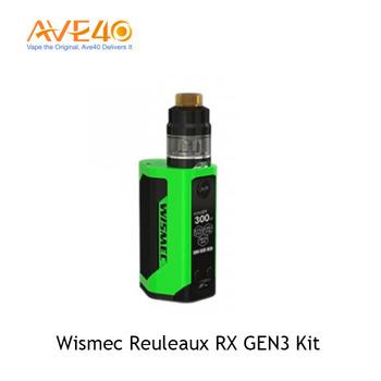 Vape Tank Alibaba Uae Online Shopping Huge Vapor Wismec Reuleaux Rx Gen3  Kit With Gnome Tank - Buy Vape Tank,Alibaba Uae Online,Wismec Reuleaux Rx