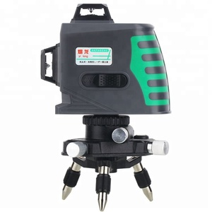 Nahom manufacturer high precision laser level 360 rotary
