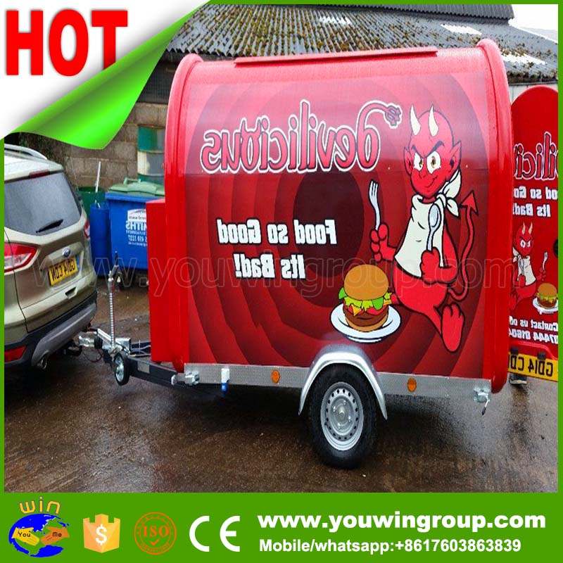 China mexican fried ice cream cart, Ice Cream Cart For Sale, mobile food carts for sale