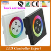 Smart lighting DC12-24V PWM touch LED controller smart touch controls