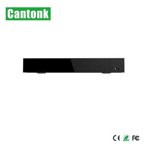Cantonk best price H.265 H.264 16CH XVR Output,VGA,USB, Audio,RS485 with AHD CVI TVI IP Analog cctv camera video recorder