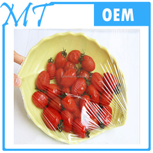 9-13mic PVC Stretch Film Fruit packaging PVC Cling Film