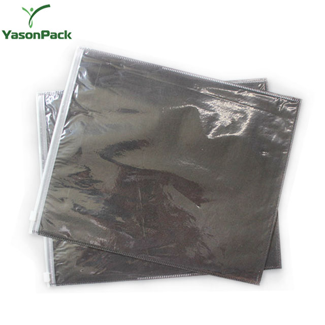 Yason wedding dress garment bags plastic packaging bags for garment china clothes shop