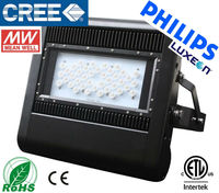 CREE LED flood light,80w CREE led flood light 3 Years warranty