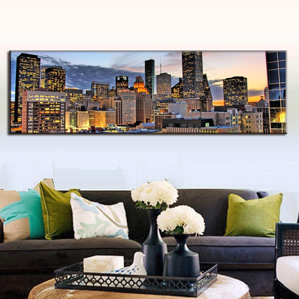 9 modern contemporary living room wall decor - Modern wall decor for living room ...
