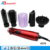 Anbo new hot sale 3in1multi-function strong wind hair dryer rotating hot air brush fast heat-up hair styler electric hair brush