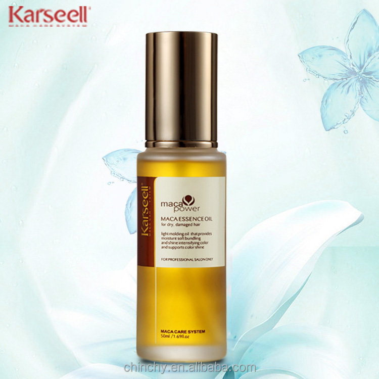 100% Pure and Natural keratin and argan essential <strong>oil</strong>