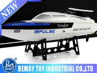New arriving electric rc boat toy boat china for sale