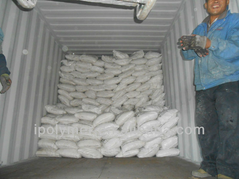 very populat in china caustic soda