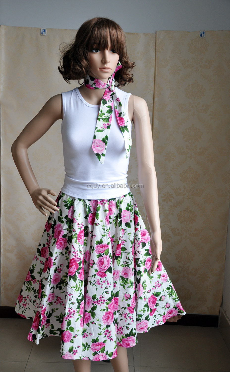 Housewife Dresses 2015