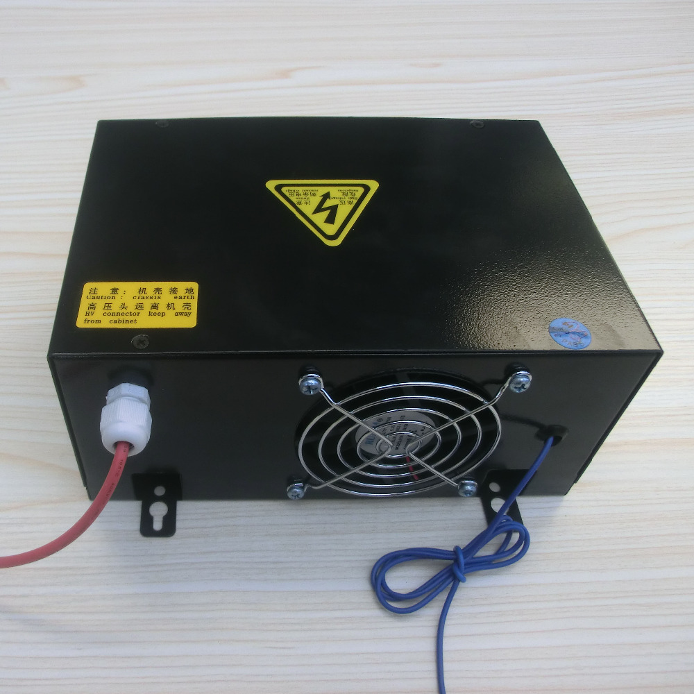 Quality In Inventive Factory Wholesales T60 60w Power Supply For 1200mm Laser Tube Excellent