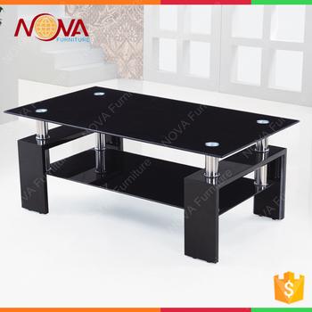 Multifunzione Design Moderno Tavolino Di Vetro Con Il Prezzo Basso ...