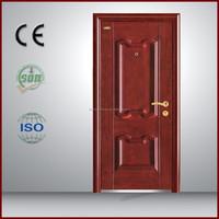 High security steel door multi lock