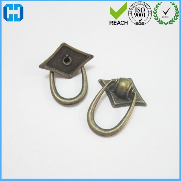 Wholesale Alibaba Furniture Accessories Metal Drawer Handles