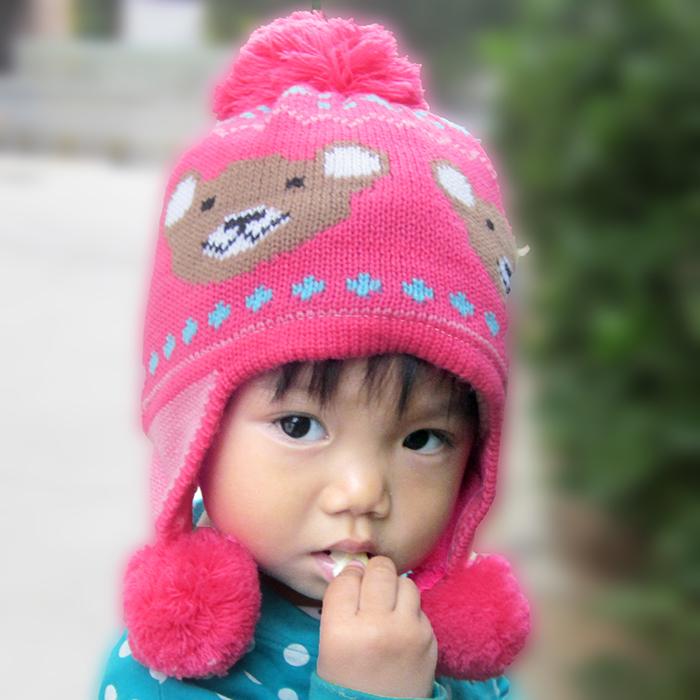 Autumn And Winter Baby Boy Baby Girl Velvet Inside Thick