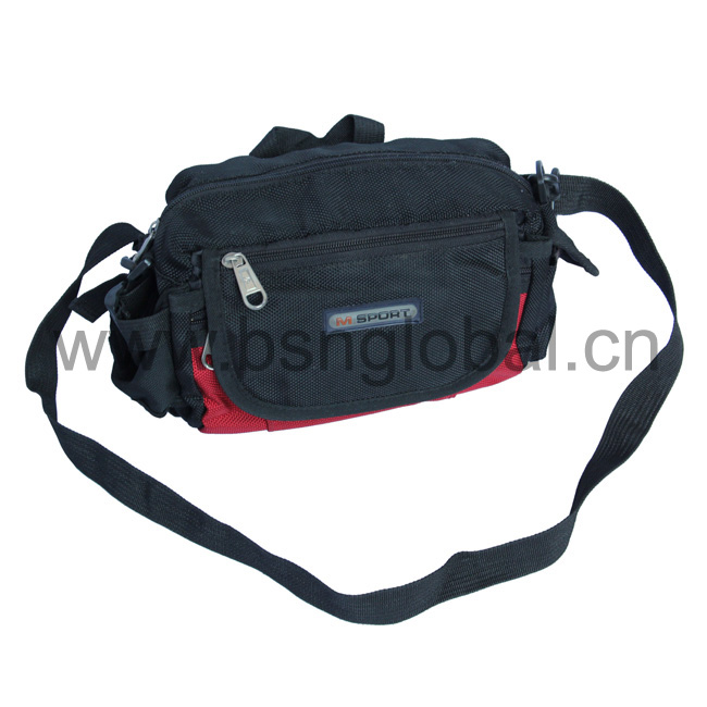 High Quality Polyester Executive Travel Bag