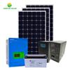 CE ISO Approved 10kw off-grid solar panel system